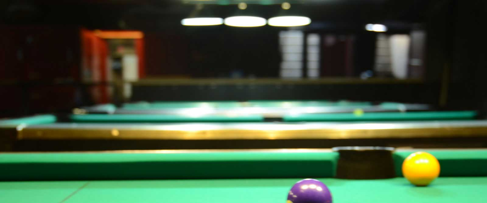 Pool League Management