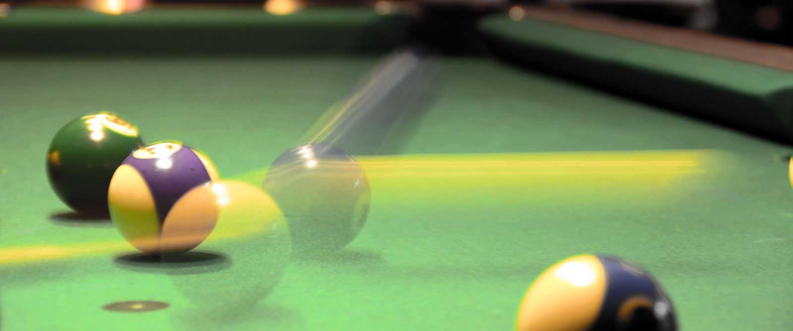 Pool Tournament Software